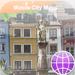 Mulhouse Street Map for iPad